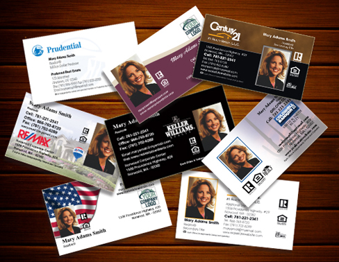 How Important Are Business Cards For Real Estate Agents
