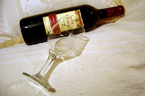 Customer Appreciation Event: Wine Tasting