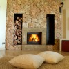 Stage the Fireplace for Winter Real Estate Showings