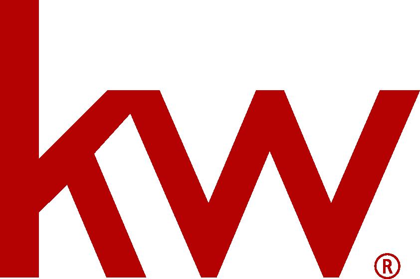 Keller Williams Real Estate Minimalist Logo