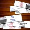 Keller Williams Return Address Rubber Stamps