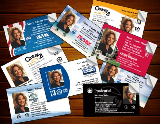 Business cards for real estate professionals can help you make a real estate business cards colourmoves