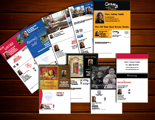 Tips for direct mail postcards