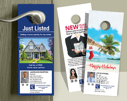 Coldwell Banker Real Estate Marketing Materials