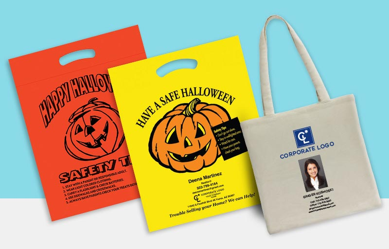 Coldwell Banker Real Estate Bags - Coldwell Banker personalized promotional products | BestPrintBuy.com