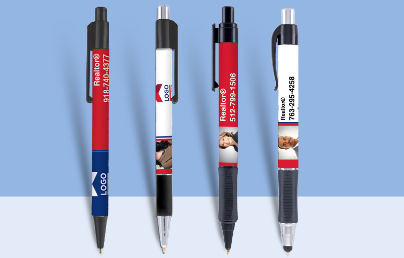 ERA Real Estate Pens - ERA Real Estate personalized promotional products | BestPrintBuy.com