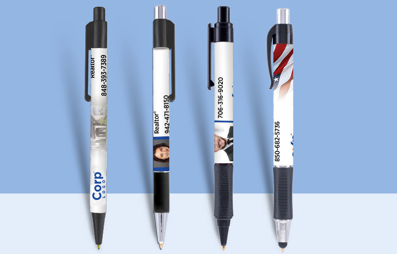 eXp Realty Real Estate Pens - eXp Realty  personalized promotional products | BestPrintBuy.com