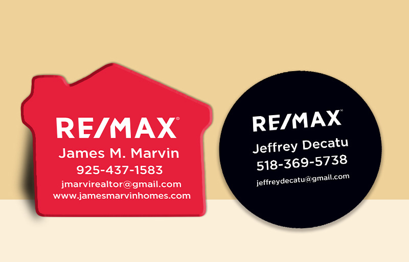 RE/MAX Real Estate Jar Openers - RE/MAX  personalized promotional products | BestPrintBuy.com
