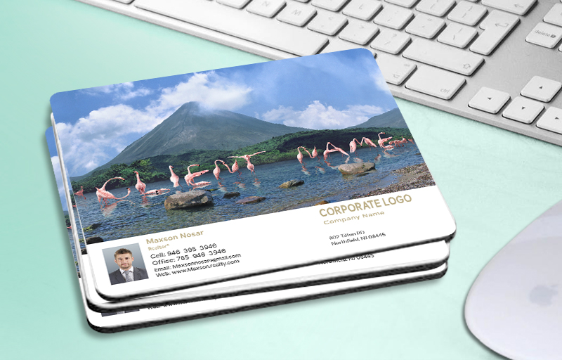 Century 21 Real Estate WOW! Mouse Pads - Century 21 custom personalized promotional products | BestPrintBuy.com