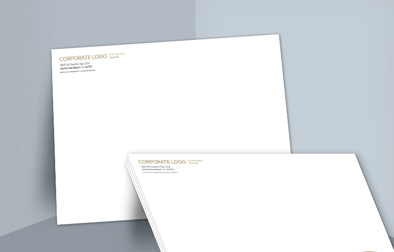 Century 21 Real Estate Office Envelopes - 10 X 13 - Century 21  Custom 10 x 13 document envelopes for Realtors | BestPrintBuy.com