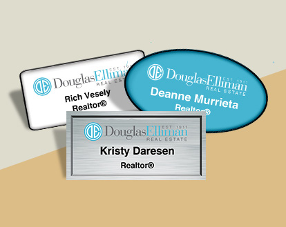 Douglas Elliman Real Estate Marketing Materials