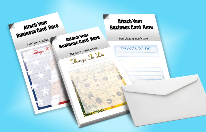 Edina Realty Magnetic Notepads - Edina Realty Notepads | BestPrintBuy.com
