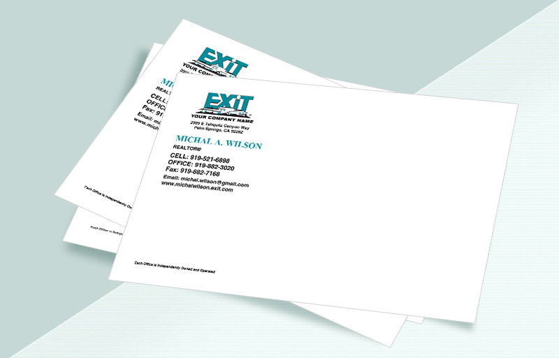 Exit Realty Real Estate A9 5.75