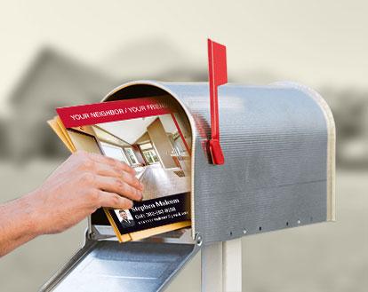 Homesmart Real Estate Marketing Materials
