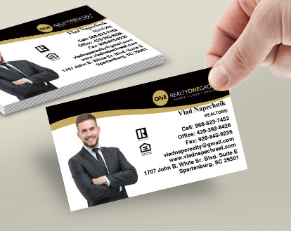 Realty One Group Real Estate Marketing Materials