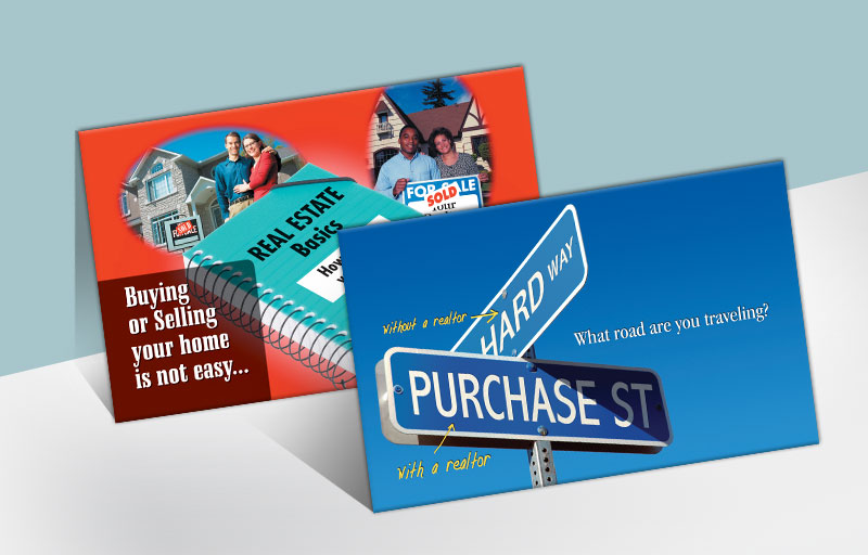 Real Estate FSBO Postcards | BestPrintBuy.com