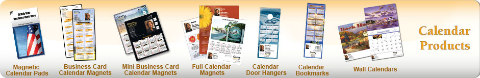 Century 21 Real Estate Calendars