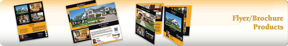 Century 21 Real Estate Flyers