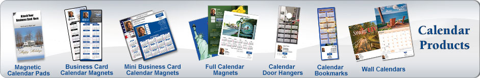 Coldwell Banker Real Estate Calendars