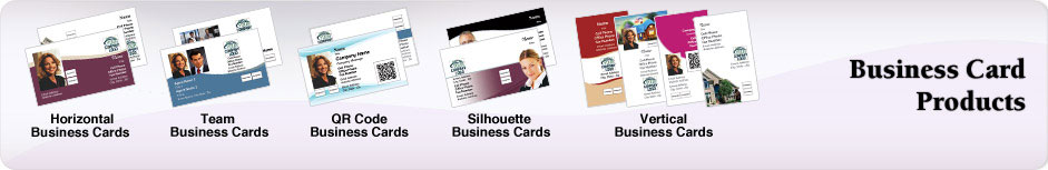 Independent Realtor Real Estate Business Cards