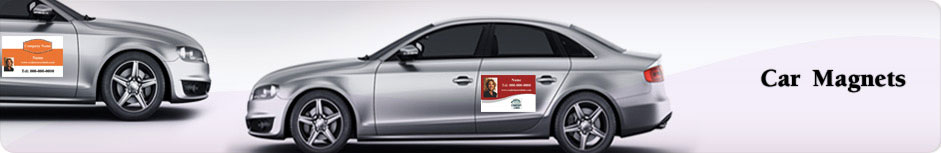 Independent Realtor Real Estate Car Magnets