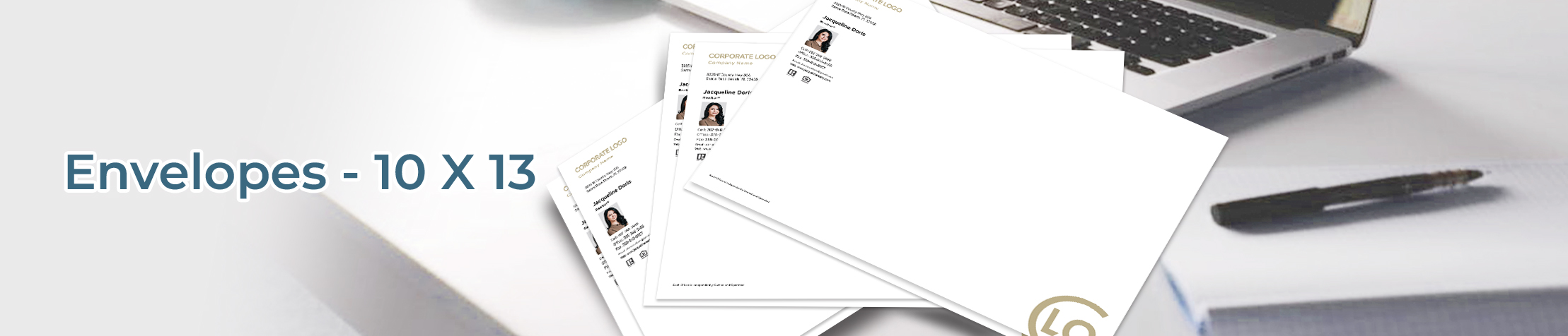 Century 21 Real Estate 10 X 13 Envelopes - Century 21  10 x 13 document envelopes for Realtors, real estate envelope templates | BestPrintBuy.com