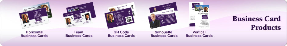 Charles Rutenberg Real Estate Business Cards