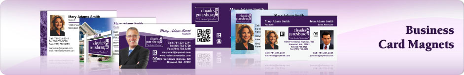 Charles Rutenberg Real Estate Magnet Products