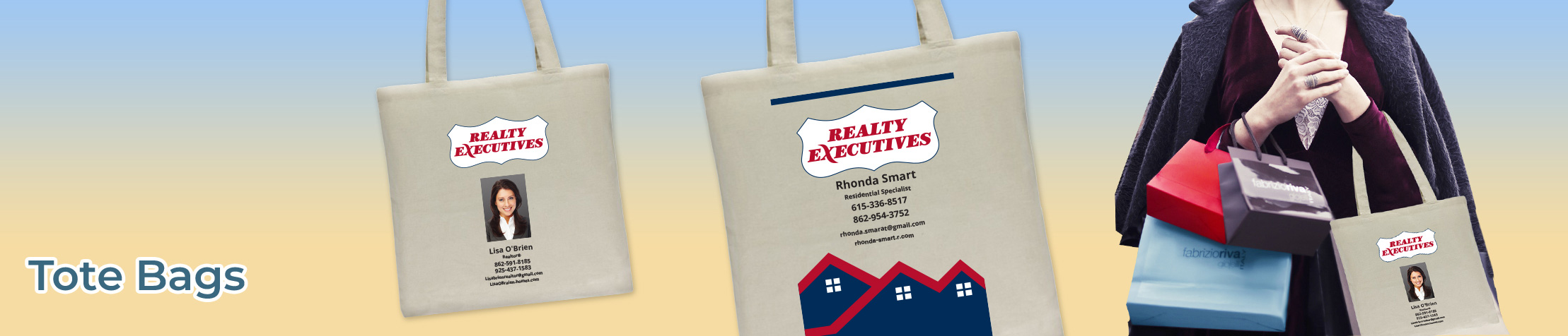 Realty Executives Real Estate Economy Can Cooler - Realty Executives personalized realtor promotional products | BestPrintBuy.com