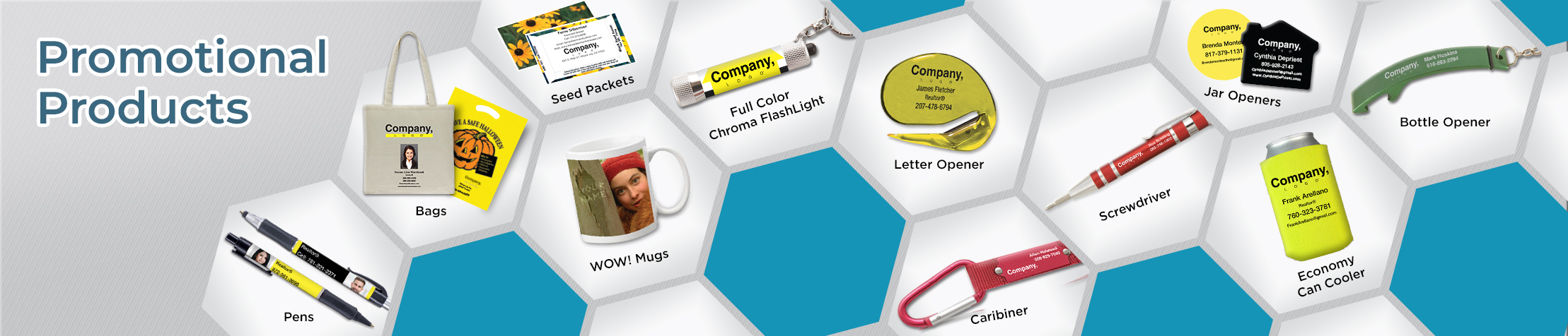 Weichert Real Estate Promotional Products - Weichert  personalized promotional pens, key chains, tote bags, flashlights, mugs | BestPrintBuy.com